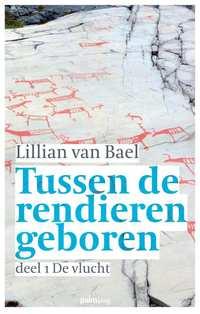 De vlucht-Lillian van Bael