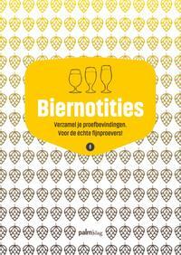 Biernotities-Maurice van Dijk, Paul van Dijk