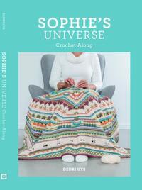 Sophie's Universe-Dedri Uys