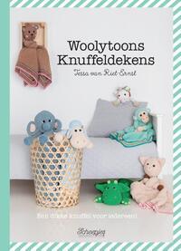 Woolytoons knuffeldekens-Tessa van Riet-Ernst
