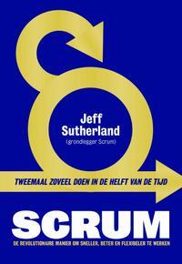 Scrum-Jeff Sutherland