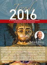Trends 2016-Adjiedj Bakas