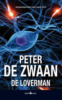 De loverman-Peter de Zwaan-eBook