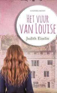 Het vuur van Louise-Judith Eiselin