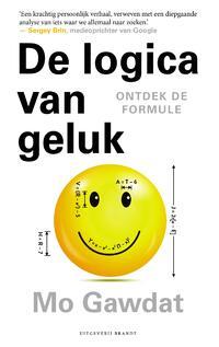 De logica van geluk-Mo Gawdat-eBook