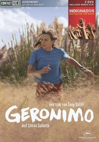 Geronimo-DVD