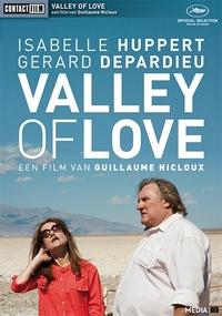 Valley Of Love-DVD