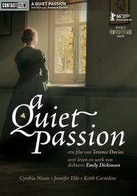 A Quiet Passion-DVD