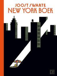 New York boek-Joost Swarte