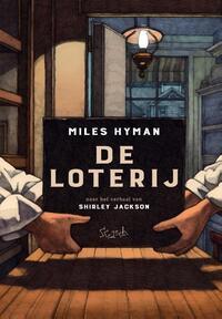 De loterij-Miles Hyman, Shirley Jackson