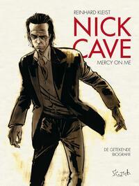 Nick Cave-Reinhard Kleist