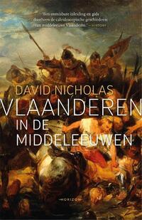 Vlaanderen in de middeleeuwen-David Nicholas-eBook