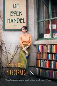 De boekhandel-Penelope Fitzgerald