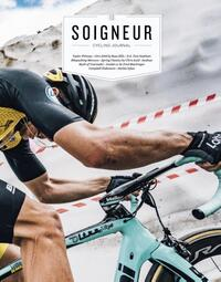 Soigneur Cycling Journal 19-