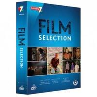 Family 7 Film Selection-DVD