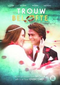 De Trouwbelofte-DVD