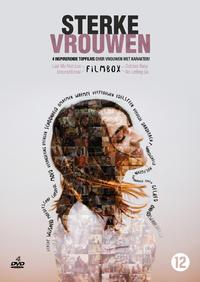 Sterke Vrouwen Filmbox-DVD