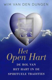 Het open hart-Wim van den Dungen