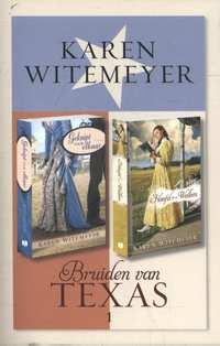 Bruiden van Texas-Karen Witemeyer