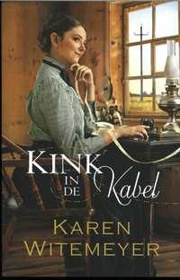 Kink in de kabel-Karen Witemeyer