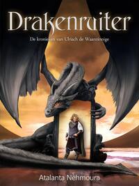 Drakenruiter-Atalanta Nèhmoura-eBook