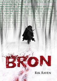 Bron-Rik Raven-eBook