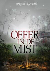 Offer in de Mist-Marieke Frankema-eBook