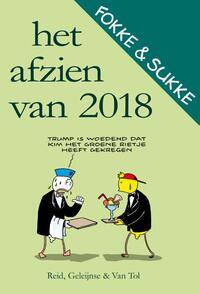 Het afzien van 2018-Bastiaan Geleijnse, Jean-Marc van Tol, John Reid