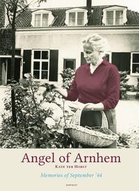 Angel of Arnhem-K. A. ter Horst-Arirëns