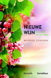 Nieuwe wijn-Wilfried Stinissen
