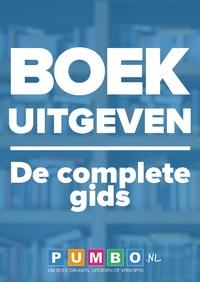 Boek uitgeven-Fabianne Rijkes, Wouter Vink, Yordy Spoor-eBook