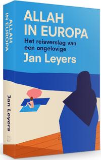 Allah in Europa-Jan Leyers