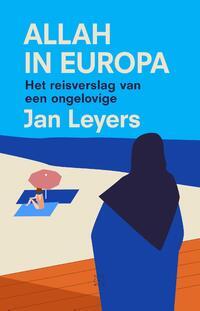 Allah in Europa-Jan Leyers-eBook