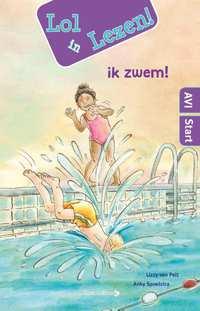 Ik zwem!-Lizzy van Pelt