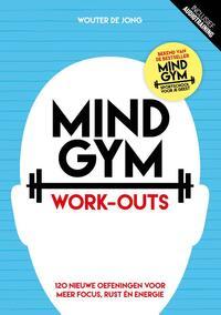 Mindgym: Work-outs-Wouter de Jong