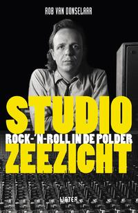 Studio Zeezicht-Rob van Donselaar-eBook