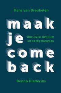 Maak je comeback-Benno Diederiks, Hans van Breukelen