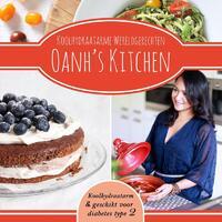 Oanh's Kitchen Koolhydraatarme Wereldgerechten-Oanh Ha Thi Ngoc