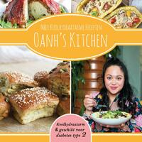 Meer Koolhydraatarme Recepten Oanh's Kitchen-Oanh Ha Thi Ngoc