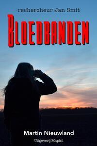 Bloedbanden-Martin Nieuwland-eBook