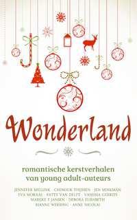 Wonderland-Chinouk Thijssen, Jen Minkman, Jennefer Mellink