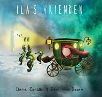 Ila's vrienden-Dani van Doorn, Ilaria Conalbi