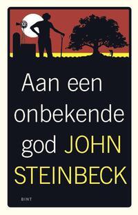 Aan een onbekende god-John Steinbeck