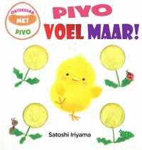 Piyo - Voel maar!-Satoshi Iriyama