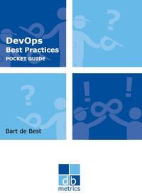 DevOps Best Practices Pocket Guide-Bart de Best