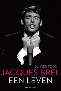 Jacques Brel, een leven-Olivier Todd-eBook