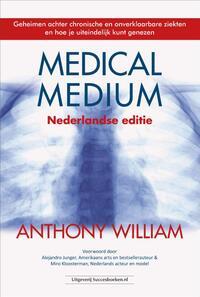 Medical medium-Anthony William