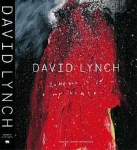 David Lynch, someone is in my house-Kristine McKenna, Stijn Huijts