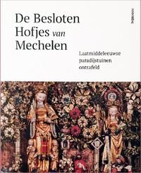 Besloten Hofjes-Hanne Itterbeke, Lieve Watteeuw