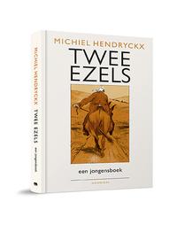Twee ezels-Michiel Hendryckx